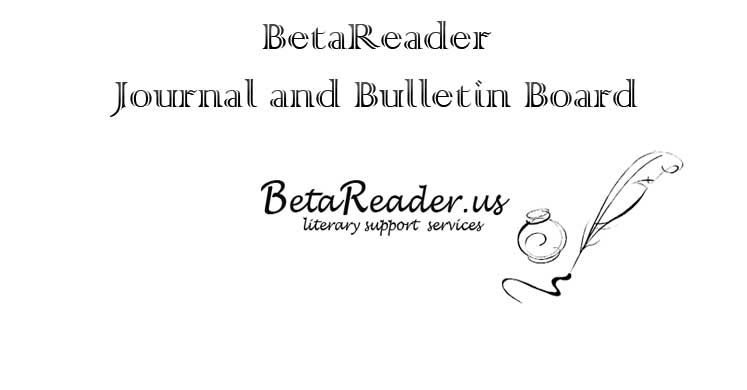 front-page-betareader